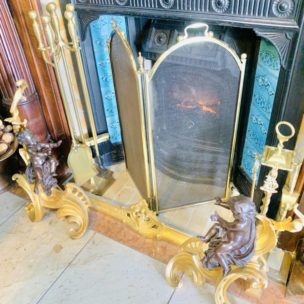 プラトン装飾美術館(イタリア館)